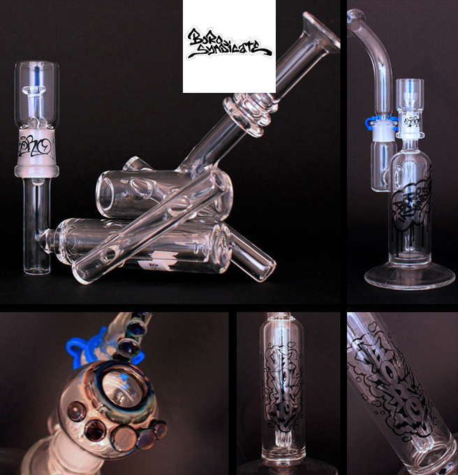 Kaos Glass · Kind Creations & Untitled Document